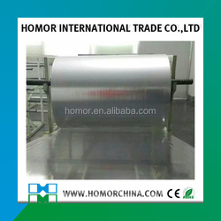Multiple Extrusion Processing Type and Stretch Film Type Biaxially Oriented Polypropylene film
