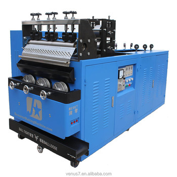 JX-A6 Scourer Making Machine From China For Small Business Machines