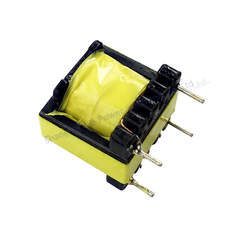 TPS customized Small EE13 Current Transformer small high voltage transformer