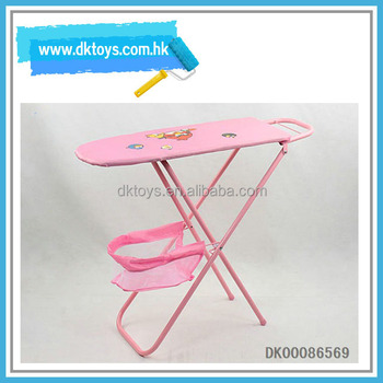 Funny Toy Ironing Board
