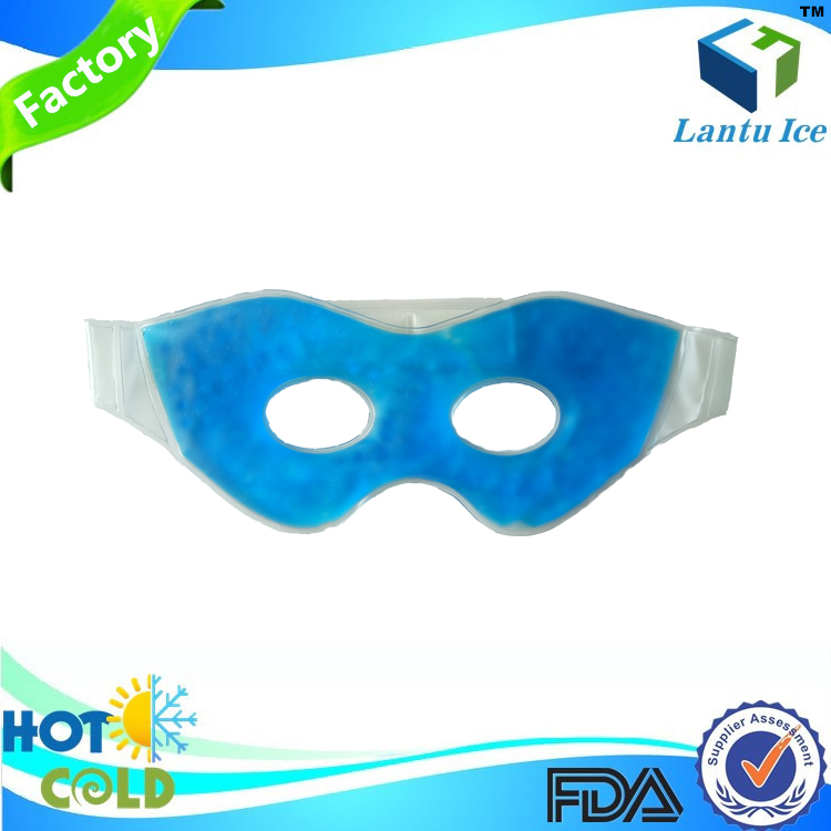 hot and cold packs sleeping cooling eye gel mask