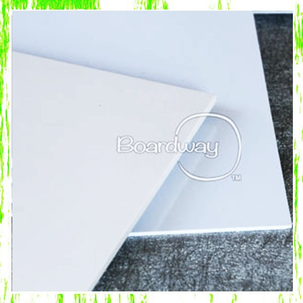 UV stabilized pvc rigid board for a wide variety of applications