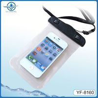Eco-friendly waterproof cover for samsung galaxy s4 mini