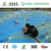 High quality one component silicone pu sports court