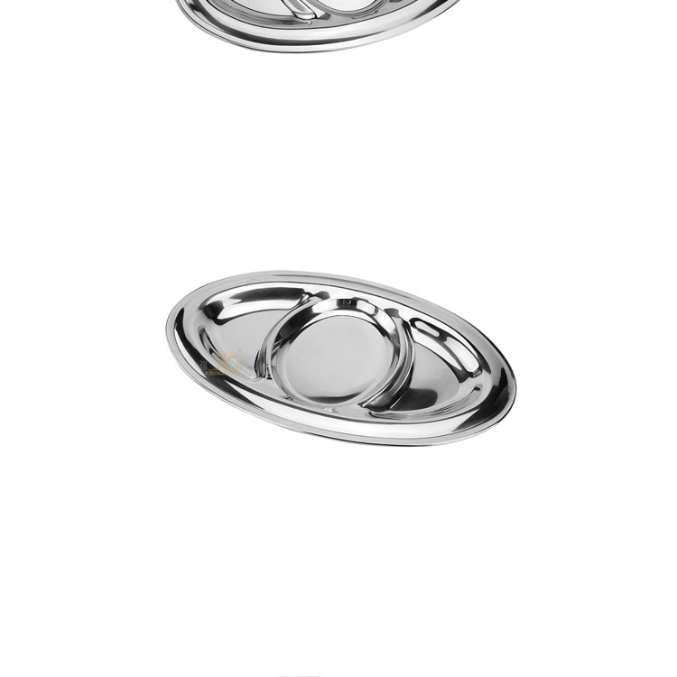 stainless steel egg tray FT-00803-C