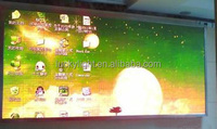 2015 ali hot sale new technology P10 indoor full color led display /stage /movie/ advertisement High brightness