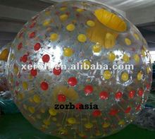 Top quality zorb ball uk