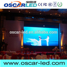 Brand new used led sign board Oscarled made in China