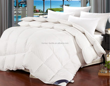 Professional manufacturer cheap popular decorative down comforters