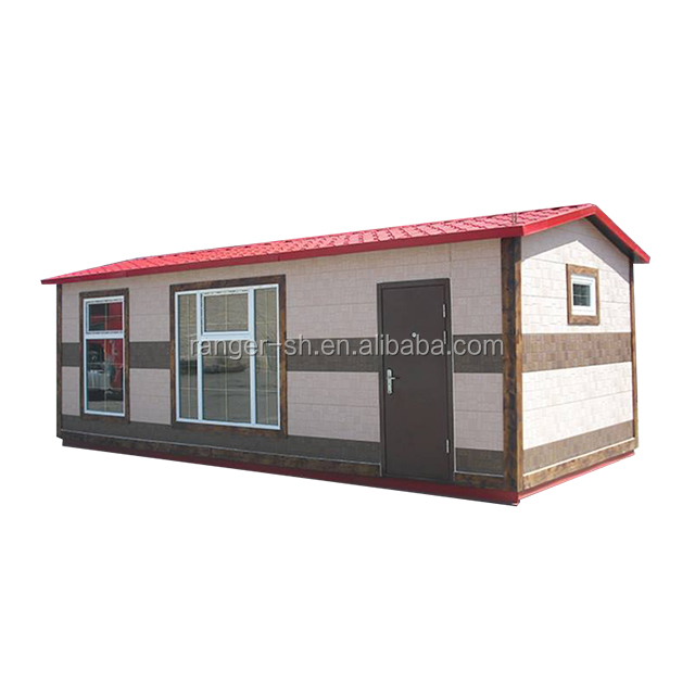 ALLSTAR 2017 hot sale practical and special container house