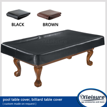 premium Diamond Brunswick custom made pool table cover billiard hall pool table cover snooker table cover