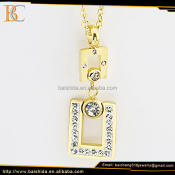 hot sale product cheap fake custom jewelry bulk wholsale china
