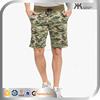 Alibaba China Camouflage Fabric Online Shop Mens OEM Print Sweat Shorts