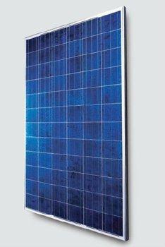 Poly 305w Iec Tempered Glass Polycrystalline Solar Panel