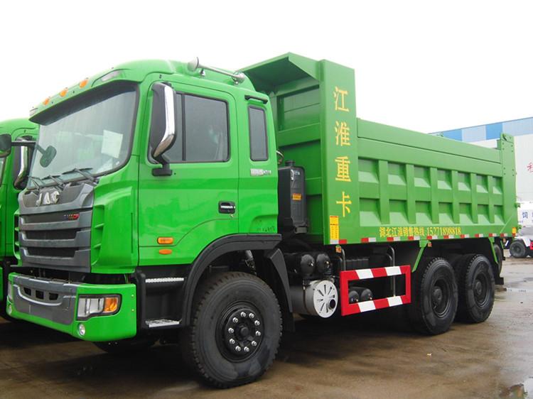 Hydraulic System Foton Auman Dump Truck/ Tipper Truck 10