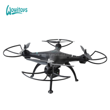 4CH 2.4G drone with brushless motors and hobby drone,gps drone, follow me, carry gopro