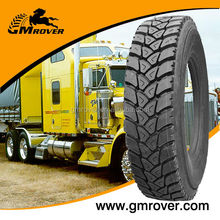 The Chinese good quality crane heavy duty good wear truck tyres 315/80R22.5