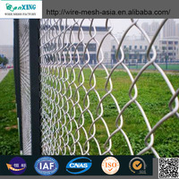 Cheap!!! China Anping Factory supply high quality temporary chain link fence and fence panel