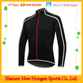 Top quality low MOQ long sleeve cycling jersey