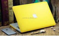 China latest design ultra thin laptop case for mac book pro retina 13 inch