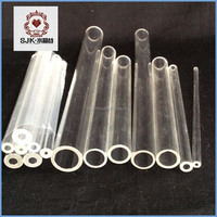 Polycarbonate Tube Out Diameter 20mm Acrylic Tube PVC Pipe