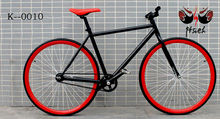fixed gear bike track bike high quality single speed
