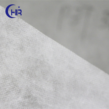 needle punched/hot rolling pet polyester spunbond nonwoven fabric for air filter