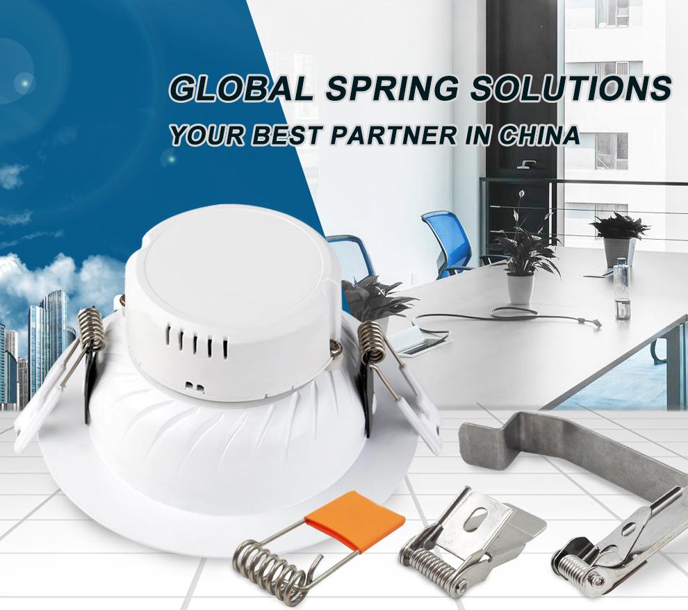 Xiamen Yuanwangxing Hardware Spring Co., Ltd. - light Spring,Wire Forms