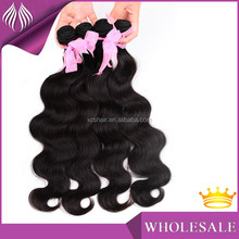 alibaba unprocessed wholesale price top grade 8a virgin brazilian hair weave for sale
