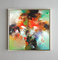 CTA-04288 Handmade oil painting on canvas modern art abstract paintings