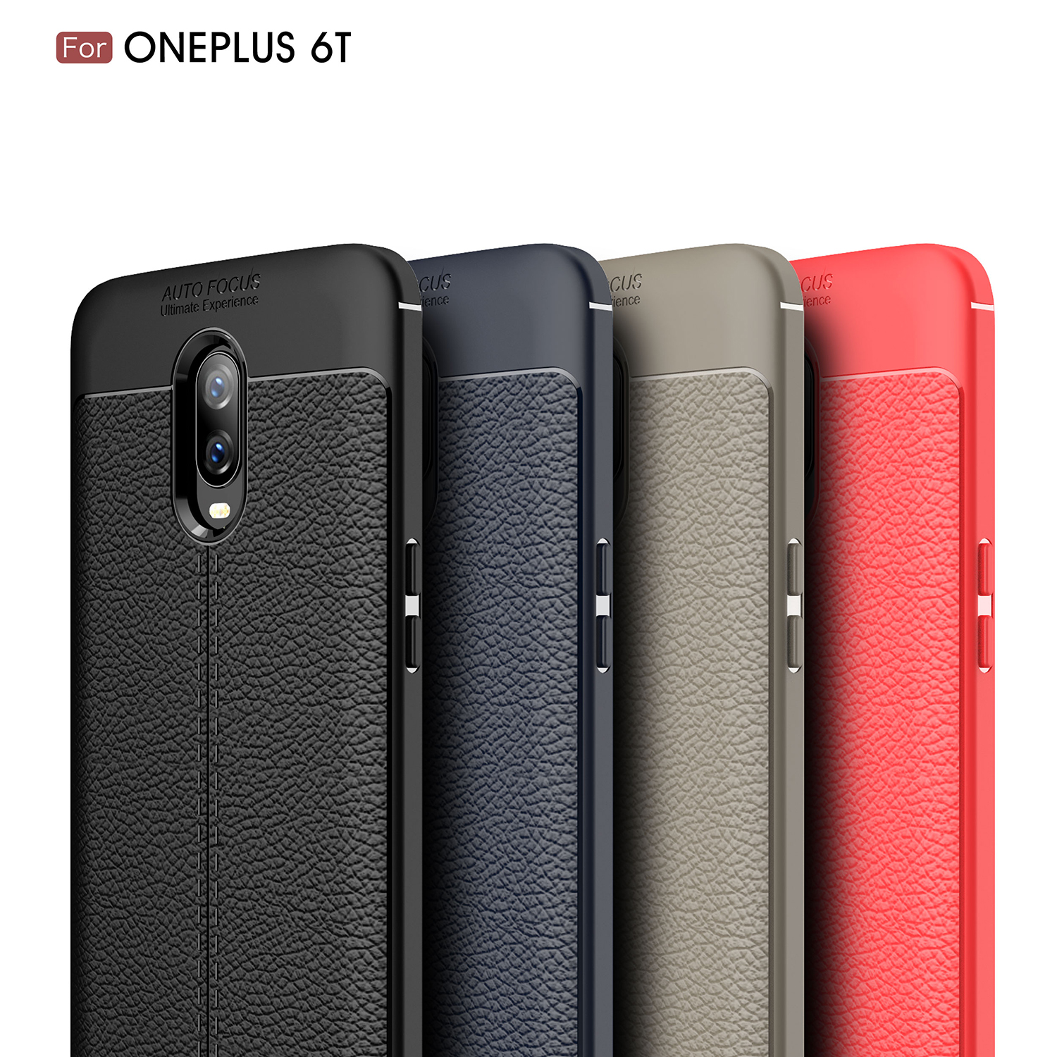 2018 Hot Selling Case for Oneplus 6t Mobile Cover