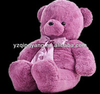 giant teddy bear stuffed plush toy