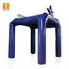 inflatable finish line/inflatable race arch/inflatable start arch
