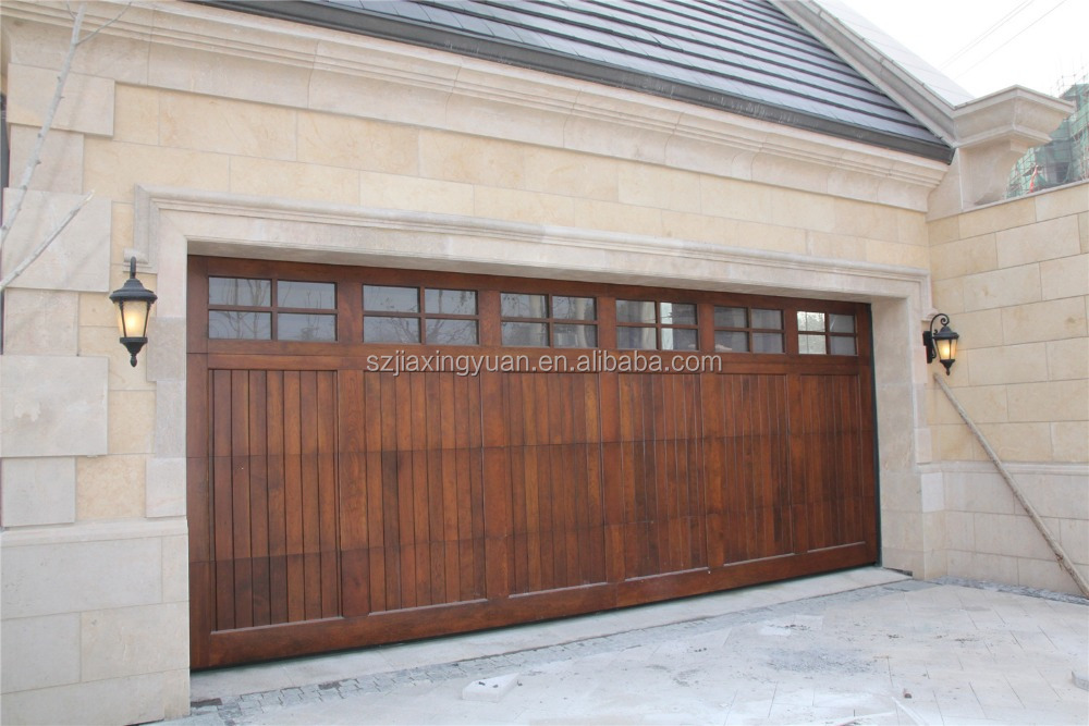 for Cedar garage doors prices