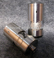 2014 tobeco Adjustable Air Flow kraken atomizer /kraken hybrid
