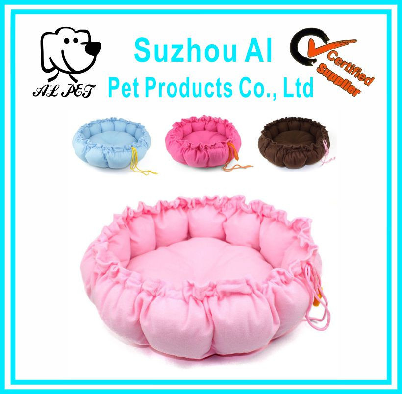 New Cotton Cheap Pet Bed for Dogs