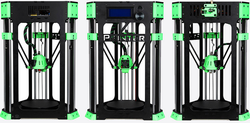 3d printer Tinda kossel delta D130
