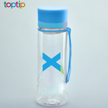 Pink Lid Sale Clean Plastic Water Bottle Manufacturers