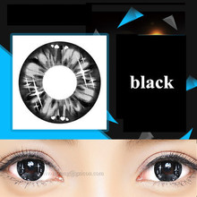 New style very cheap contact lens power lens dream color hot selling contact lens