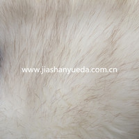 Fox Fake Fur Luxrious Heavy High