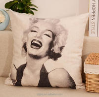 China Wholesale Digital Print Cushion Cover