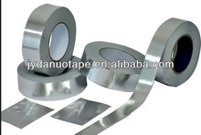 refrigerator aluminium foil and polyester film laminated tape