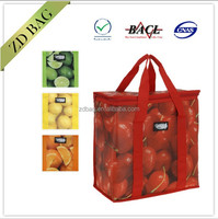 16 liter fruits vegetable insulated cooler bag