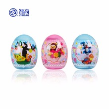 Air Dry Super Soft Resin Magic Egg Clay Of Animal Themes