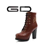 Latest Custom Design Ankle Boot, Ankle Boots for Women,sexy beautiful women boot