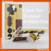 Best Selling Products TPU Silicone phone cover case for xiaomi redmi note