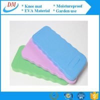 Melor OEM Custom knee cushion EVA knee protector eva foam knee mat garden kneeling