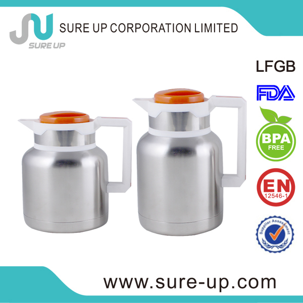 stainless steel termo stainless steel thermos termo for coffee machine(JSAN)