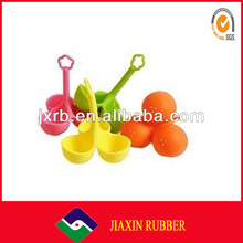 Hot sale factory price of plastic boil egg