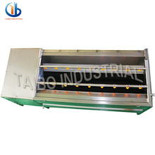 Carrot Potato Washing Peeling Machine
